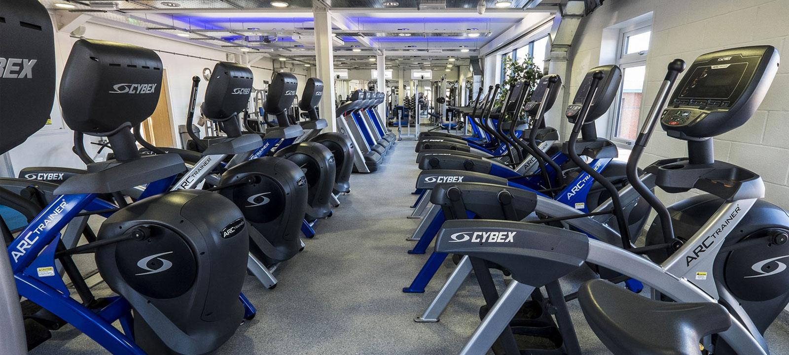 york-gyms