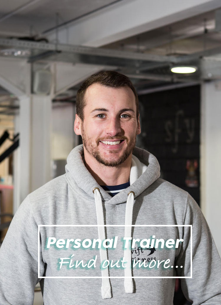 Personal Trainer York