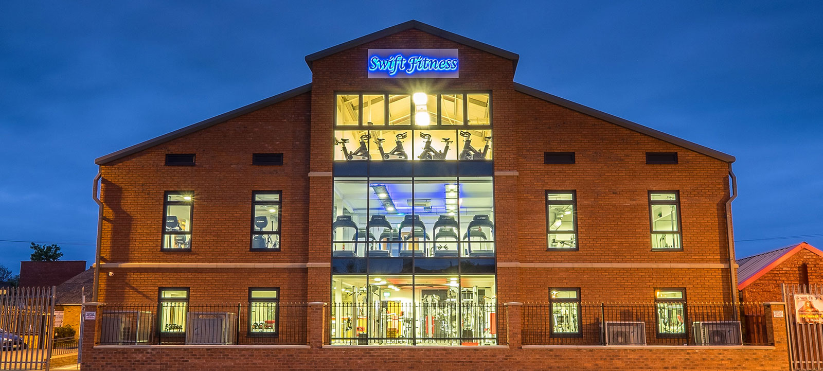 friendly gyms for students york