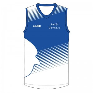 Swift Fitness AFL Vest