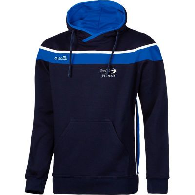 Swift Fitness Auckland Hooded Top