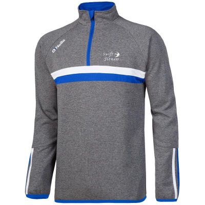 Swift Fitness Rick Half Zip Fleece Top