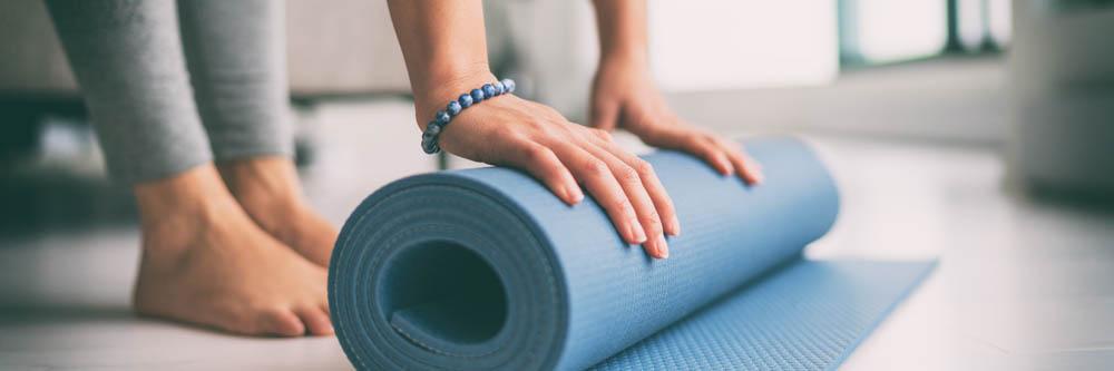 pilates in york