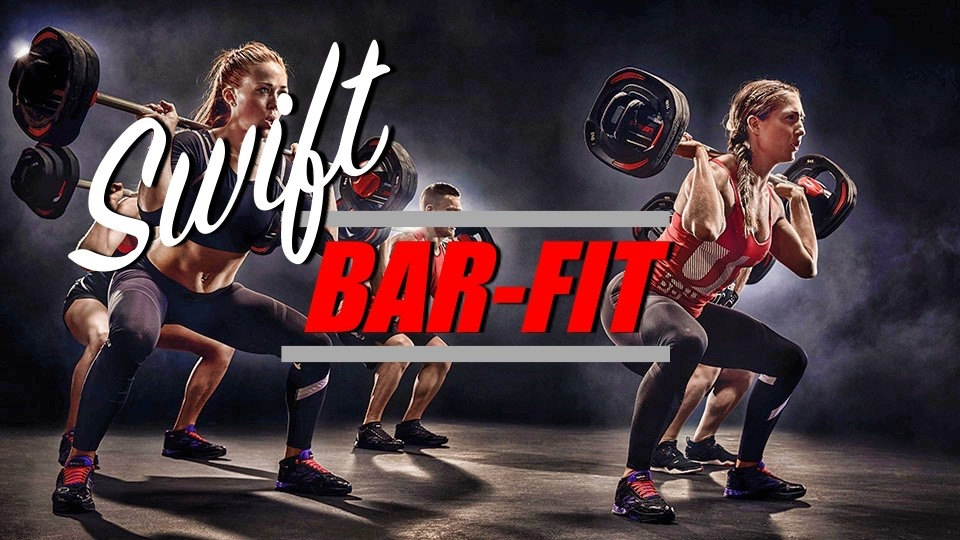 BAR FIT Classes  In York