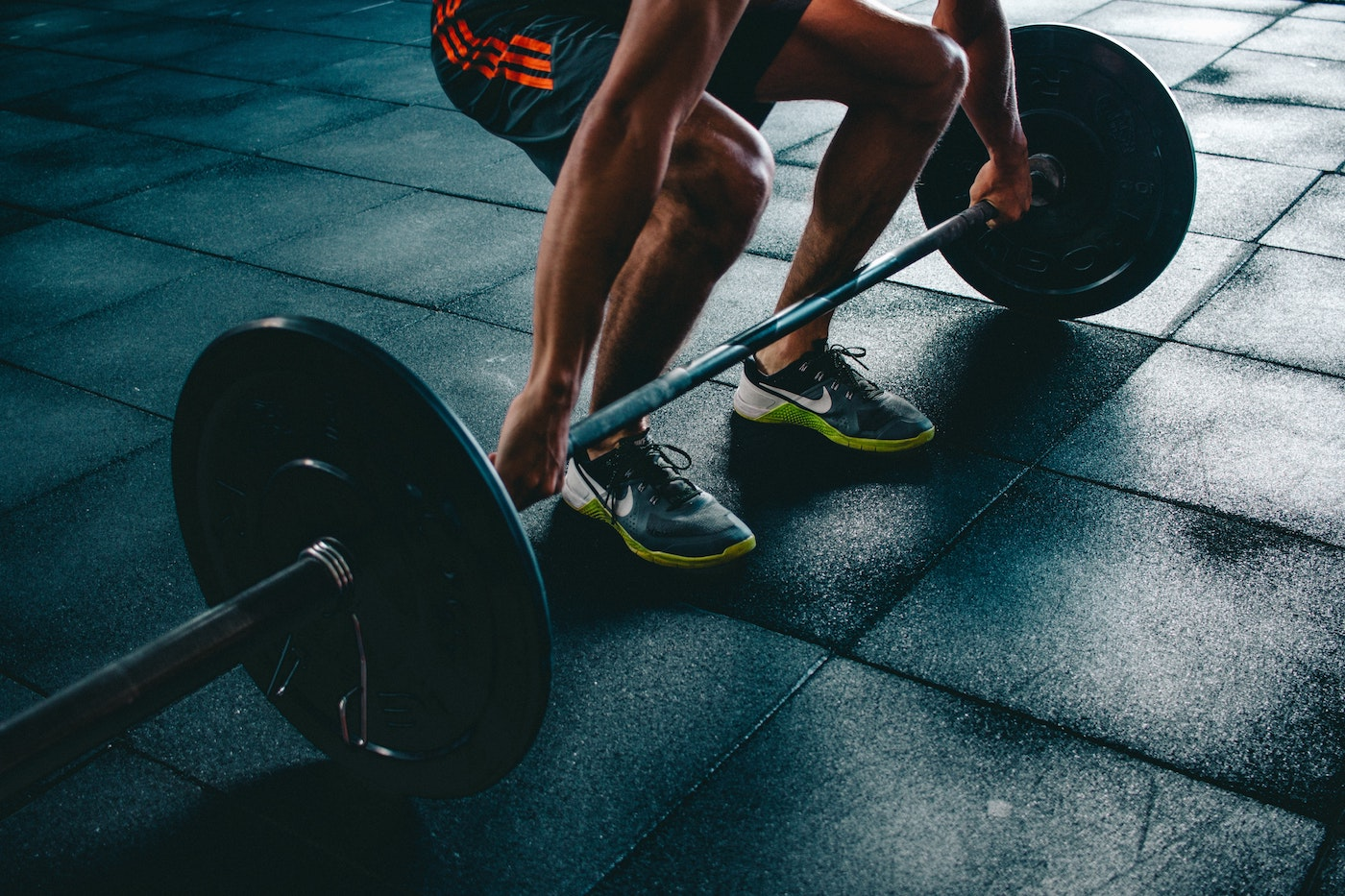 Support your knees with Swift Fitness York