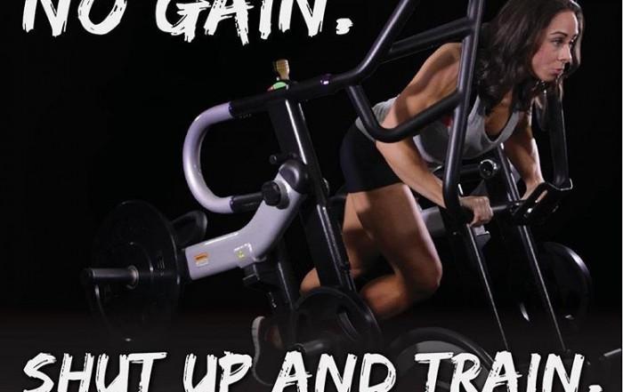 gym york